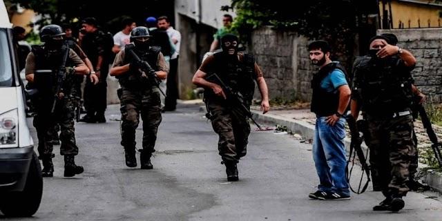 Η «Μεγάλη» Τουρκία Διαλύεται στα Χέρια των Μαφιόζων Γκιουλέν και Ερντογάν
