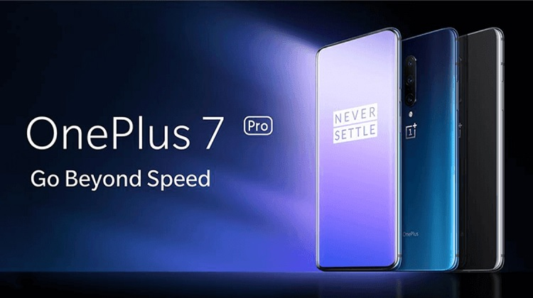 OnePlus 7, OnePlus Pro Now Official!