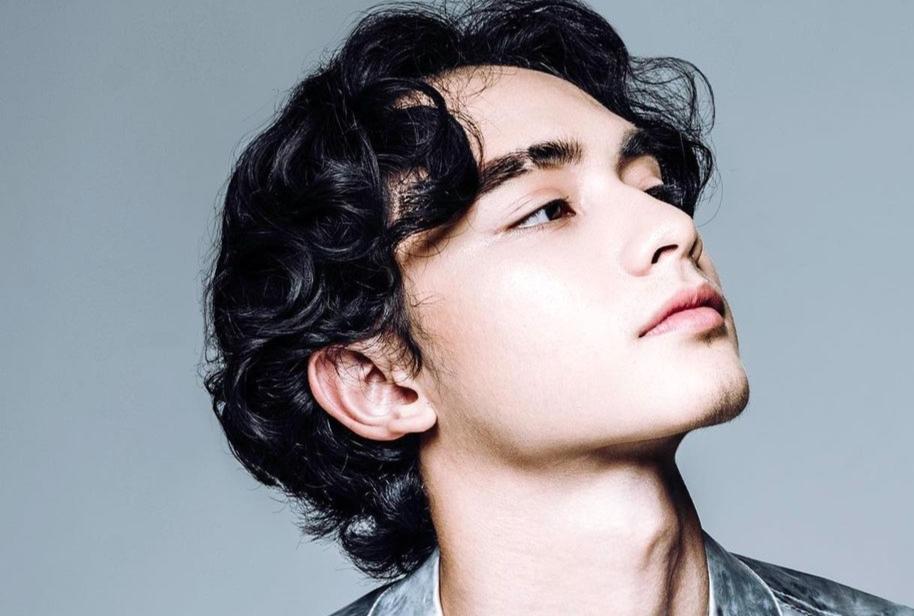 Biodata Aniq Suhair Pelakon Drama Lelaki Lingkungan Cinta