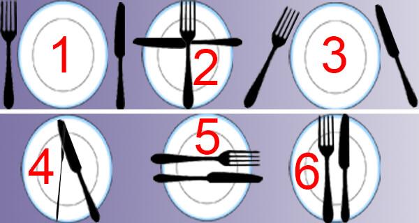 6 Bahasa Tabel Manner Restoran