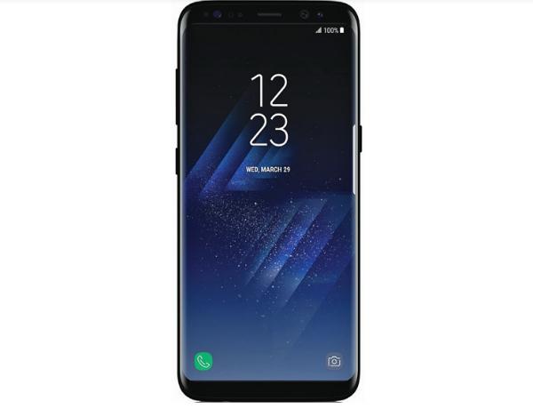 تسريب الموعد الرسمي لتسويق هاتف غالاكسي S8