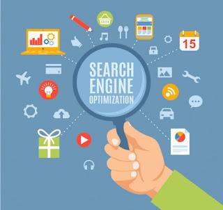 A Few Search Engine Optimization Techniques
