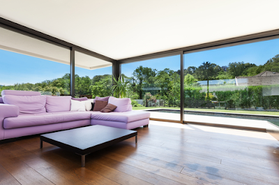 Rumah impian minimalis