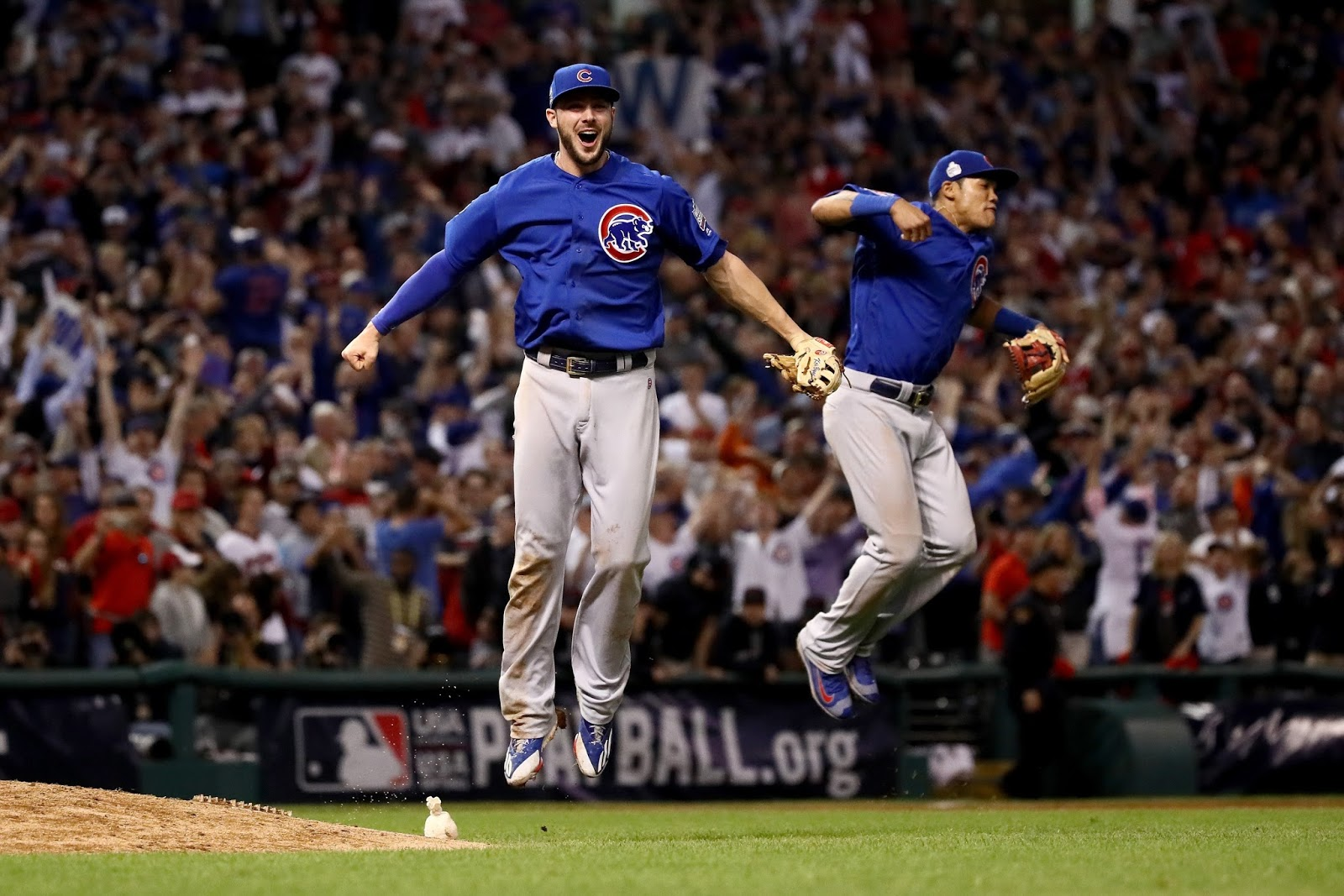 FOX to re-air Game 7 of 2016 World Series Saturday | Fox 59