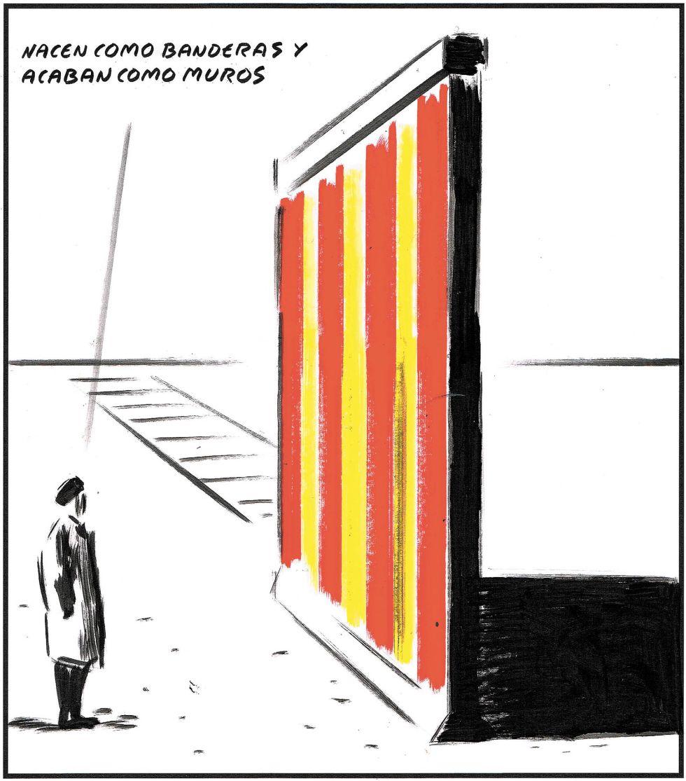 • 'DISSIDENTS'. El precio de la discrepancia en la Cataluña nacionalista. El%2Broto%2B3