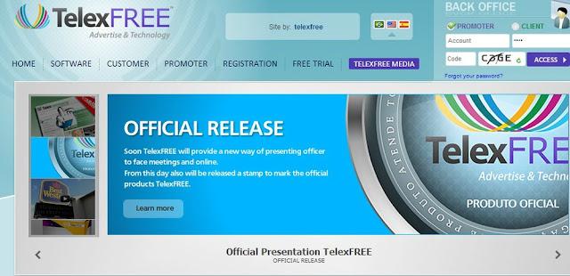 Urgente! Justiça do Acre condena Telexfree a devolver dinheiro a investidores e pagar indenização de R$ 3 milhões
