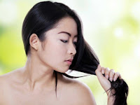 3 Cara Alami Yang Dapat Mengatasi Rambut Lepek