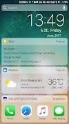 Cara Merubah Tampilan Xiaomi Menjadi iPhone iOS 11 Terbaru