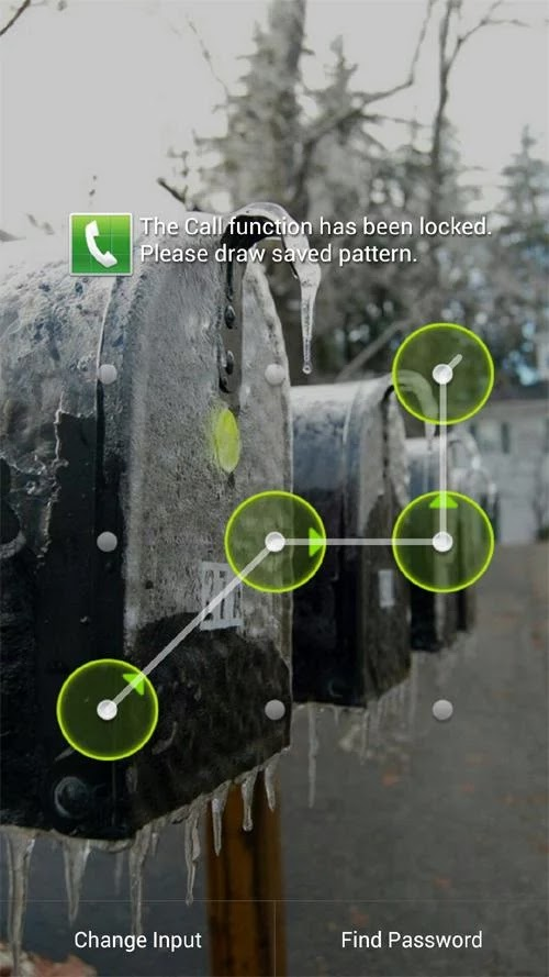 Perfect App Lock Pro v7.2.0.4