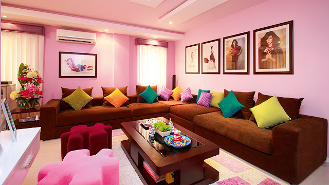 EVERY GIRLS DREAM ROOMS , SNEAK PEAK AT KIM CHIU\'S HOUSE!