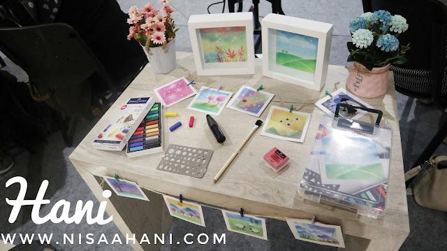 Soft Pastel Art Starter Kit Faber Castell