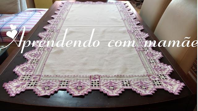 bordado hardanger, sala de estar, decoração, bordados yaranas, editora liberato