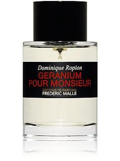Frederic Malle Geranium Pour Monsieur