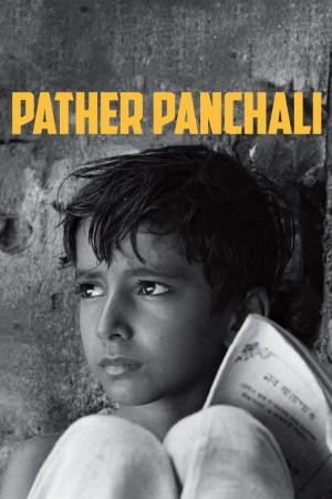 Download Pather Panchali (1955) Bengali Movie 480p | 720p WEBRip 350MB | 1GB