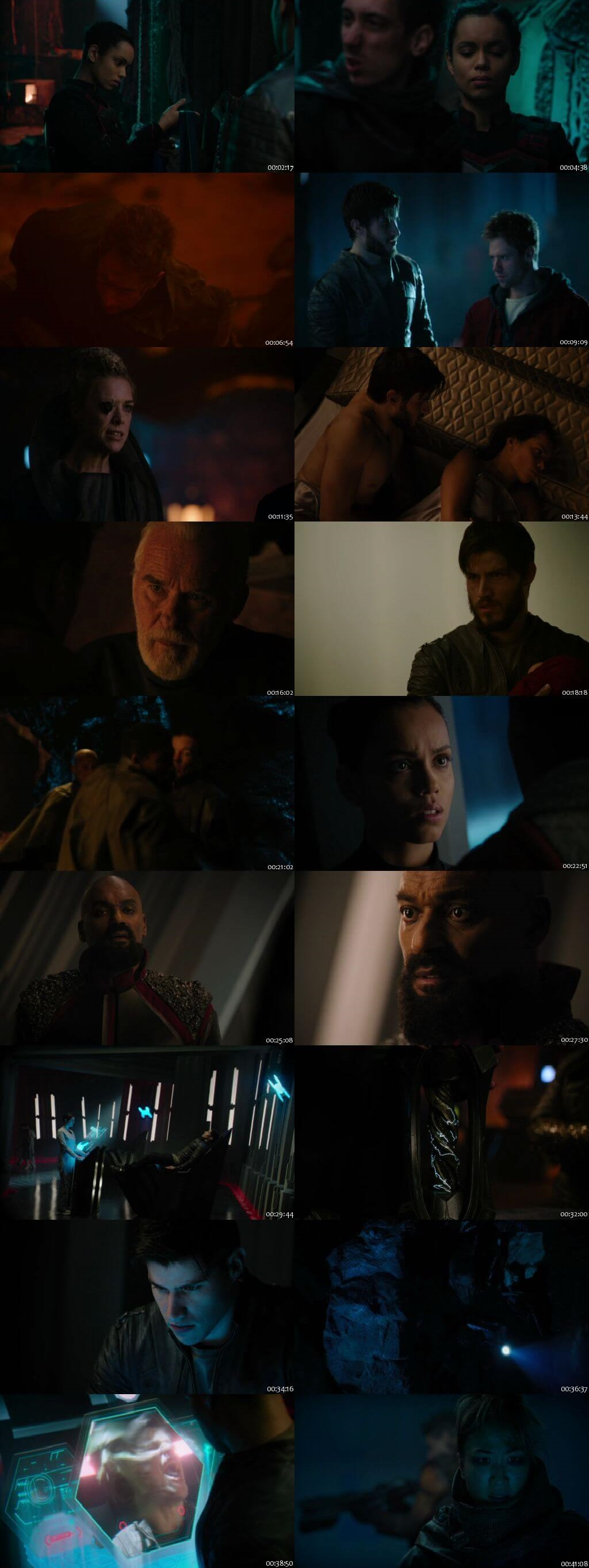 Screenshots Of English Show Krypton Season 02 Episode 04 2019 WEB-DL 720P 300MB