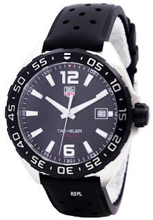 tag heuer best selling watches