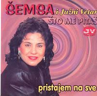 Semsa Suljakovic -Diskografija 1986_pz