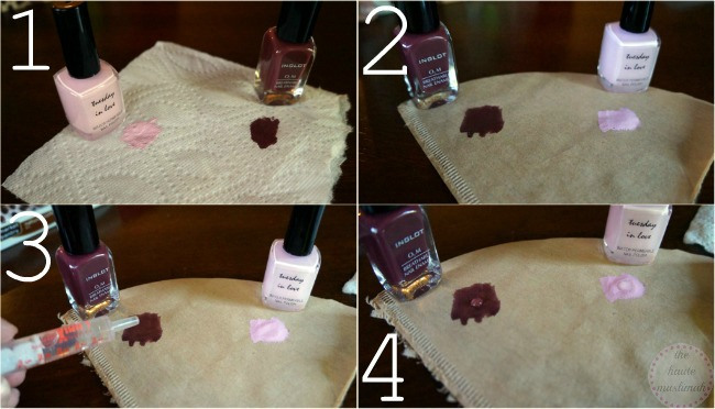 Twin Cities Loverz Halal Nail Polish For Muslim Women Breathable