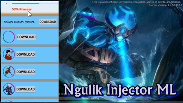 Download Ngulik ML Injector Apk Full Unlocked 2020