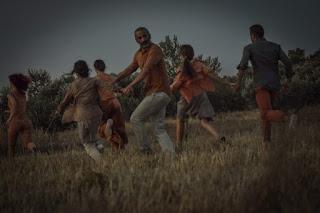 """""""Γενοκτονία"""", σε χορογραφία και σκηνοθεσία Παύλου Κουρτίδη."""