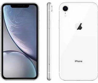 iPhone Xr Putih