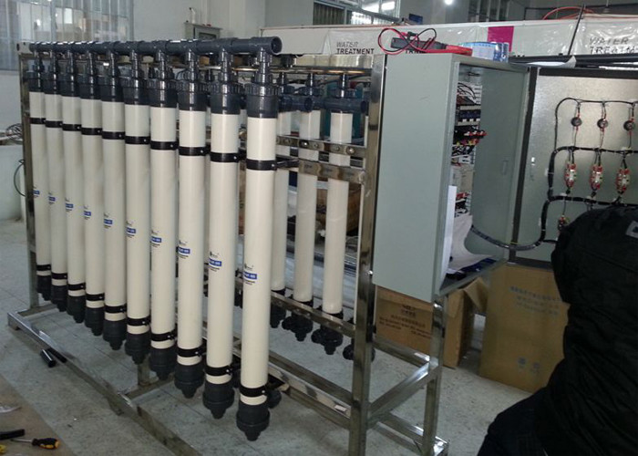 Mineral & R O  Water Treatment Solutions