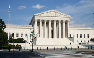 Supreme Court Concern Is Just Tip Of The Iceberg For Conservatives