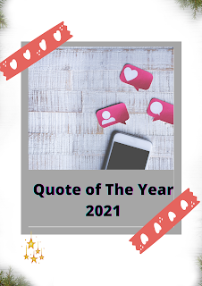 Quote of The Year   New Year Quote   InstaCaption