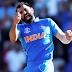भारतीय गेंदबाज मोहम्मद शमी को अमेरिका ने वीजा देने से किया इनकार, पत्नी से विवाद बना कारण