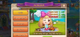 game lậu mobile Gunpow Mobile Việt Hóa Max VIP 15 + 10.000.000 Kim Cương 3.000.000 RUBY Livestream tặng quà hằng ngày