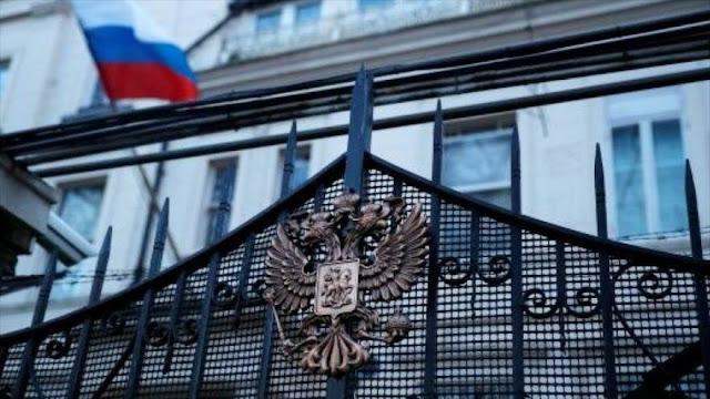 Rusia amenaza con responder nuevas sanciones de EEUU, Canadá y UE