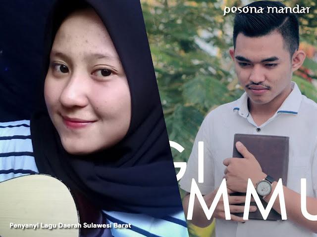 Lagu Daerah Sulawesi Barat
