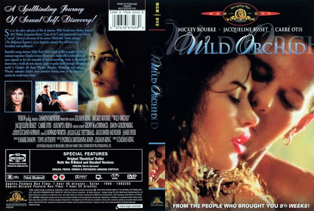 Wild Orchid 1989 Adult 1080p Bluray Download