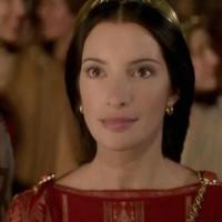 Rachel De Thame Merlin
