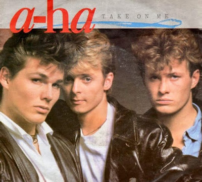 """The Number Ones: a-ha's """"Take On Me"""""""