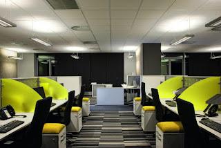 مكاتب شركات