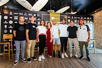 56 EDP BIllabong Pro Ericeira Press Conference EDP Billabong Pro Ericeira foto WSL Pedro Mestre