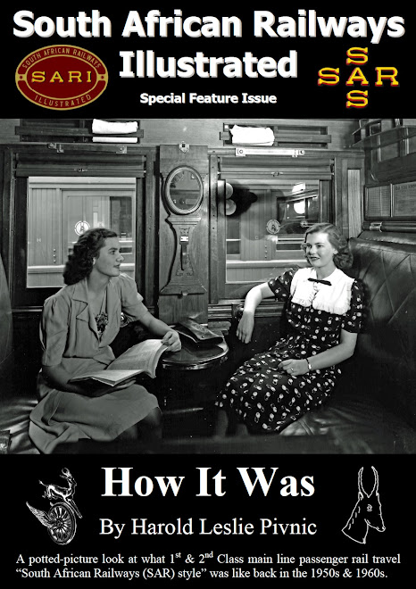 "SARI Special Feature Issue ""How It Was"" (By Les Pivnic)"