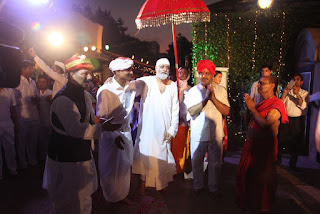 Guru Purnima Celebrations at Sai Ka Aangan