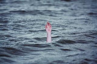 تفسير رؤية حلم الغرق في المنام