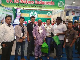 Info Pemilik Asli Rekening De Nature Indonesia