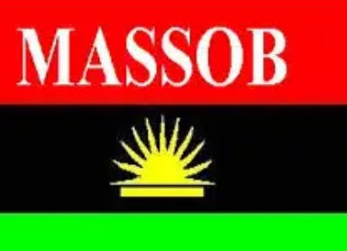 """""""We Are Ready To Die For Biafra"""" – MASSOB Vows"""