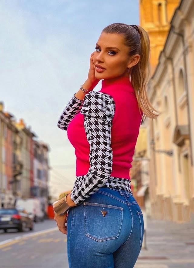 Kseniya Belousova Bio, Age, Height, Weight, Birthday, Net Worth, Measurements, Wiki