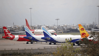 Domestic Flights to resume in a calibrated manner from May 25