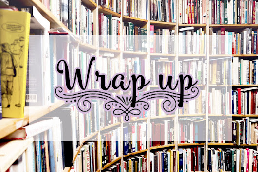 Festín de libros: WRAP-UP ENERO.