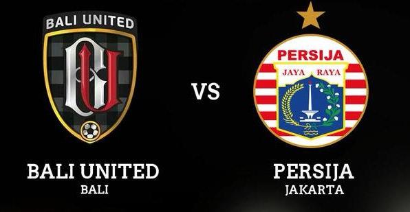 Prediksi Bali vs Persija