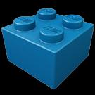 LEGO Digital Designer 樂高數位設計軟體
