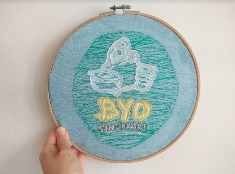 BYO - Bring Your Own Singapore