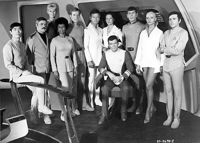 Star Trek The Motion Picture 1979 Image 6