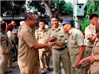 Wakil Walikota Medan  Akan 'Pecat' Kepling Tak Becus Kerja